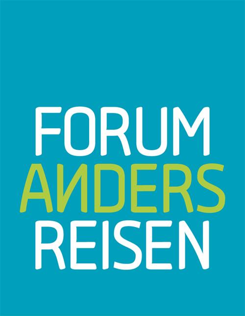 Forum Anders Reisen Logo